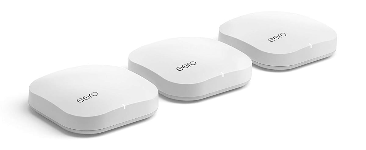 Update For Eero Routers Brings HomeKit Support