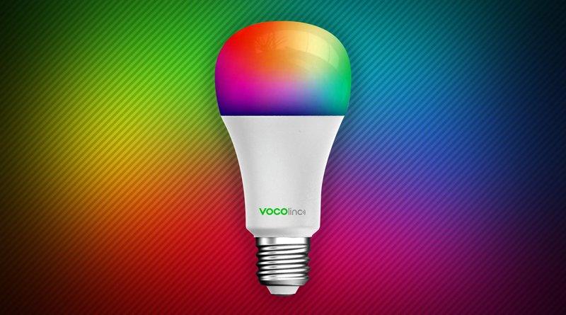 Vocolinc L3 SmartGlow Colour Bulb – Homekit News and Reviews