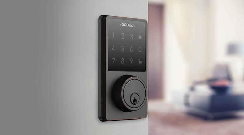 Vocolinc T-Guard Smart Lock – Homekit News and Reviews