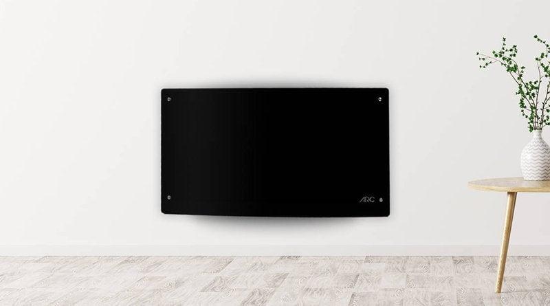Wall heater with Homekit