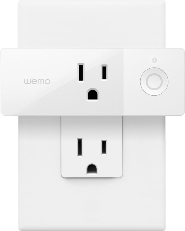 What Wemo products does Apple's HomeKit support?
