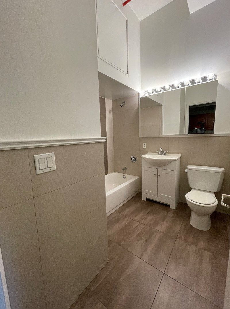 What are your ideas on how to automate these bathroom