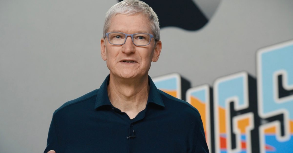 What new operating system are you most excited to see unveiled at WWDC 2021?