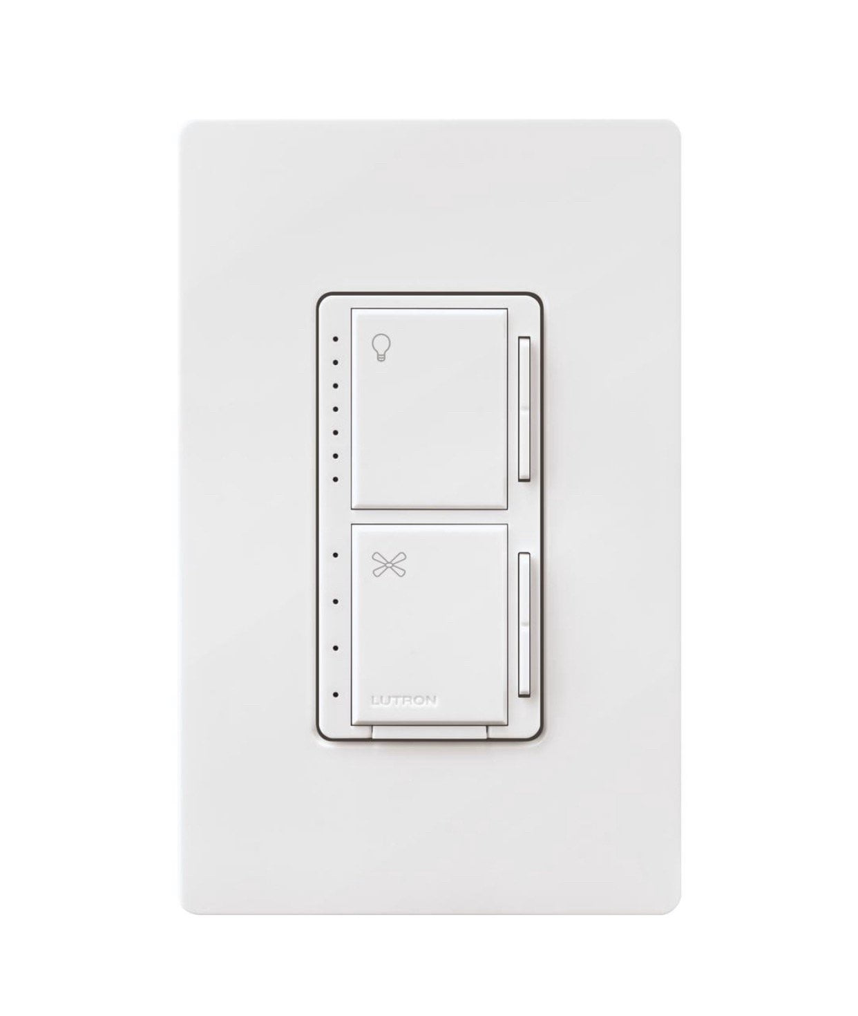 Why doesn't anyone do a Dual Maestro dinner in one band as a smart dual dimmer?