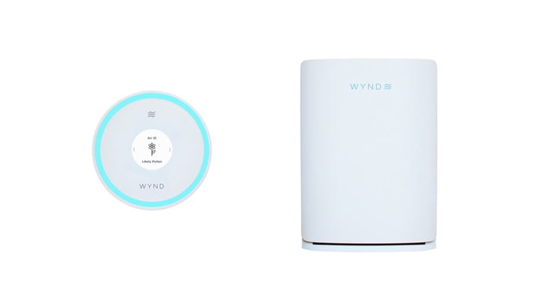 Wynd to Begin Shipping HomeKit Air Purifier and Multi-Sensor – Homekit News and Reviews