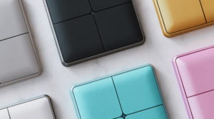 Xiaoyan/Terncy Add New Colours to Switch Lineup – Homekit News and Reviews