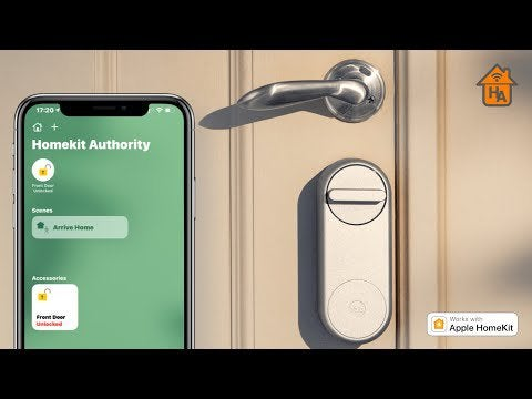 Yale Linus HomeKit Lock Reviews