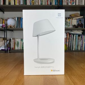 Yeelight Star/Staria Table Lamp Pro (review)