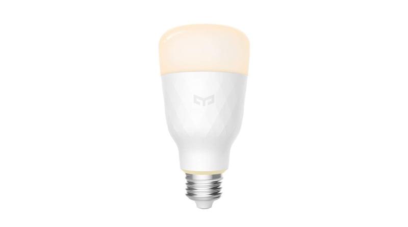 Yeelight Tuneable White Smart Bulb – Homekit News and Reviews