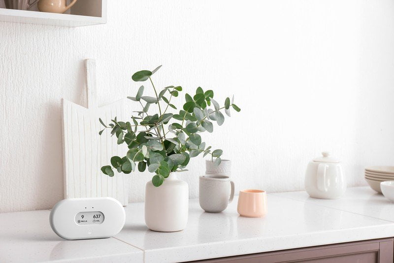 Airthings launches the smart View Plus air quality monitor