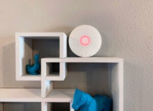 Airthings Wave Plus Review: You know everything