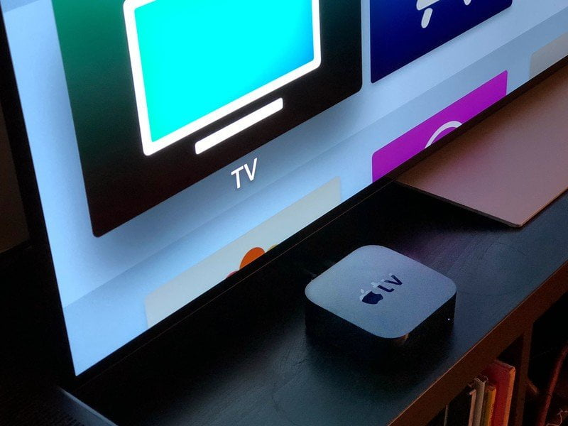 Turn Apple TV into a smart home hub for less on Prime Day
