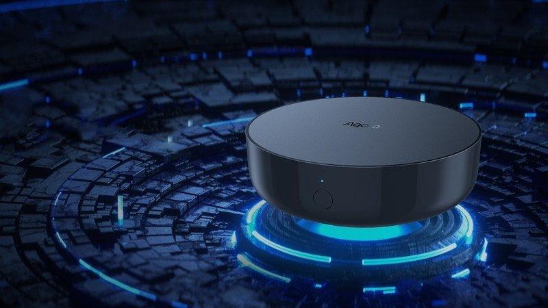 Aqara launches a pair of new HomeKit compatible smart home hubs