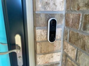 Arlo Video Doorbell Review: fast, familiar and full of features