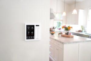 Brilliant Home Control adds support for Apple's HomeKit via public beta