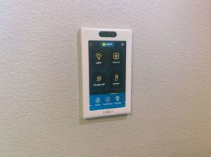 Brilliant home control review: lights, camera and lots of smart actions