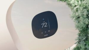Save 15% cold time on ecobee Lite SmartThermostat on this Prime Day