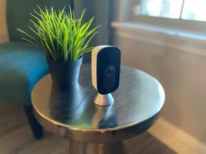 ecobee SmartCamera Review: premium protection