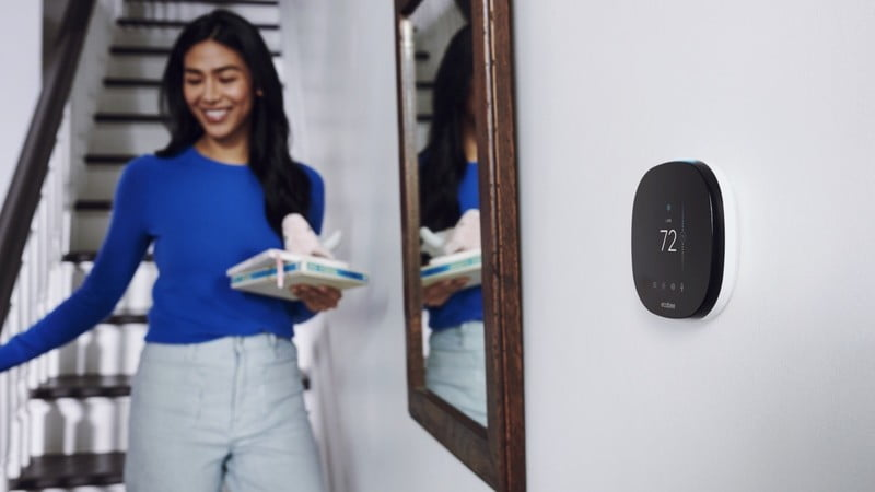 ecobee SmartThermostat Vs. Nest: What smart thermostat should you buy?