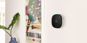 ecobee vs Nest - what is the best thermostat for Apple users?