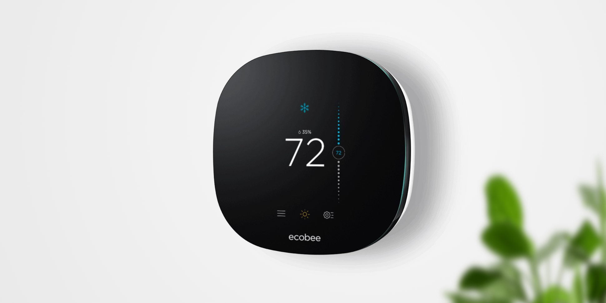 ecobee3 Lite HomeKit Thermostat bundle is 24% off at Amazon