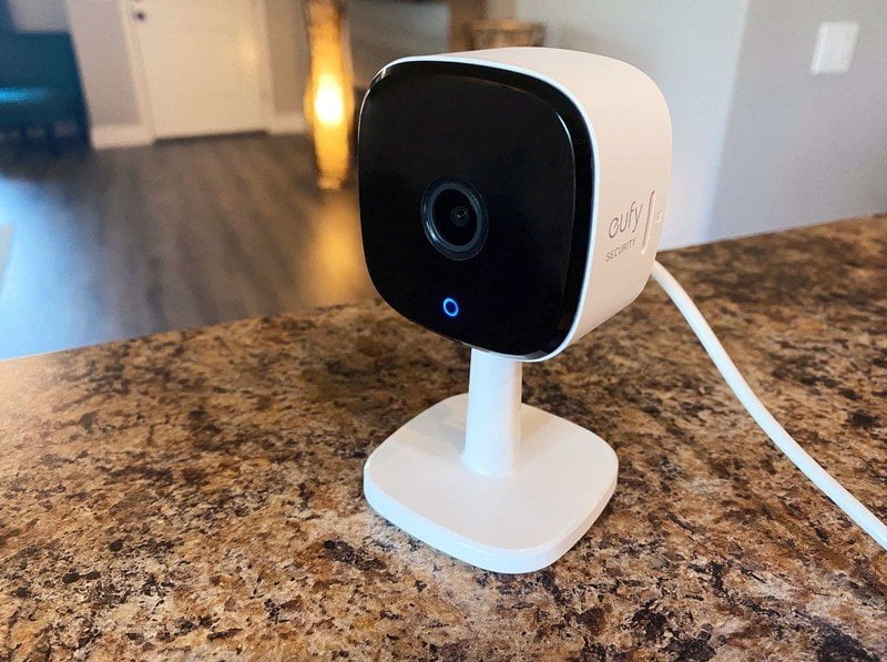 eufy Indoor Cam 2K Review: Beautiful picture, pretty price