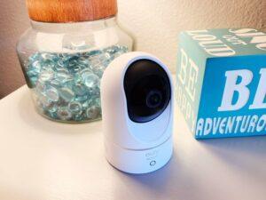 eufy Indoor Cam Pan 2K Review: Pan, tilt and promises