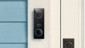eufy launches Video Doorbell 2K Pro with five days of continuous recording