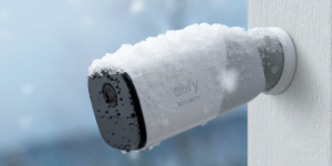 eufyCam 2 Review: The best HomeKit cameras?