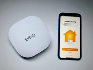 You can buy every router with HomeKit support today