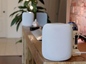 How to use a HomePod as a HomeKit alarm