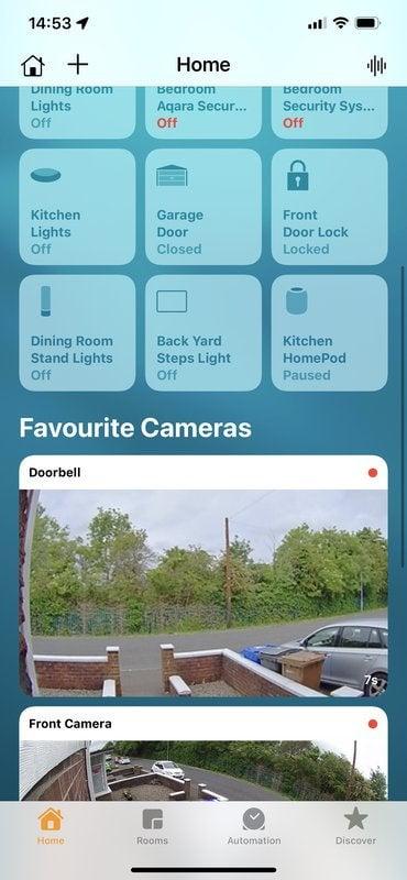 iOS 15 Fave Camera List now produces portrait cameras