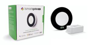 iSmartgate Pro is an easy to install HomeKit garage door opener