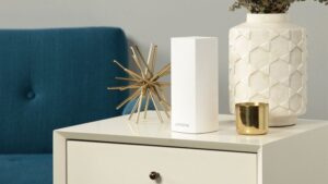 Linksys begins rollout of HomeKit router update for Tri-Band Velop routers