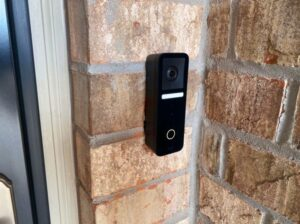 Logitech Circle View Doorbell Review: The video doorbell for HomeKit fans