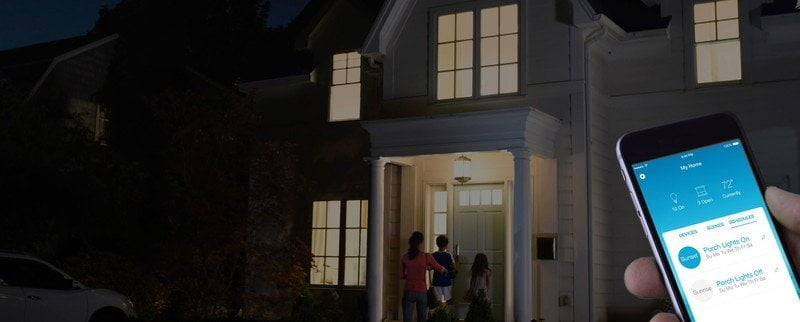 Light up your home with this Prime Day deal on Lutron's Caseta smart lighting kit