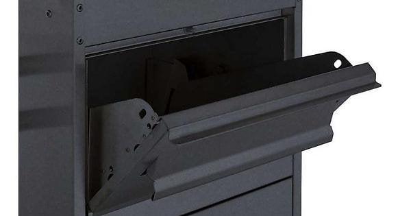 mailbox / package box alert sensor