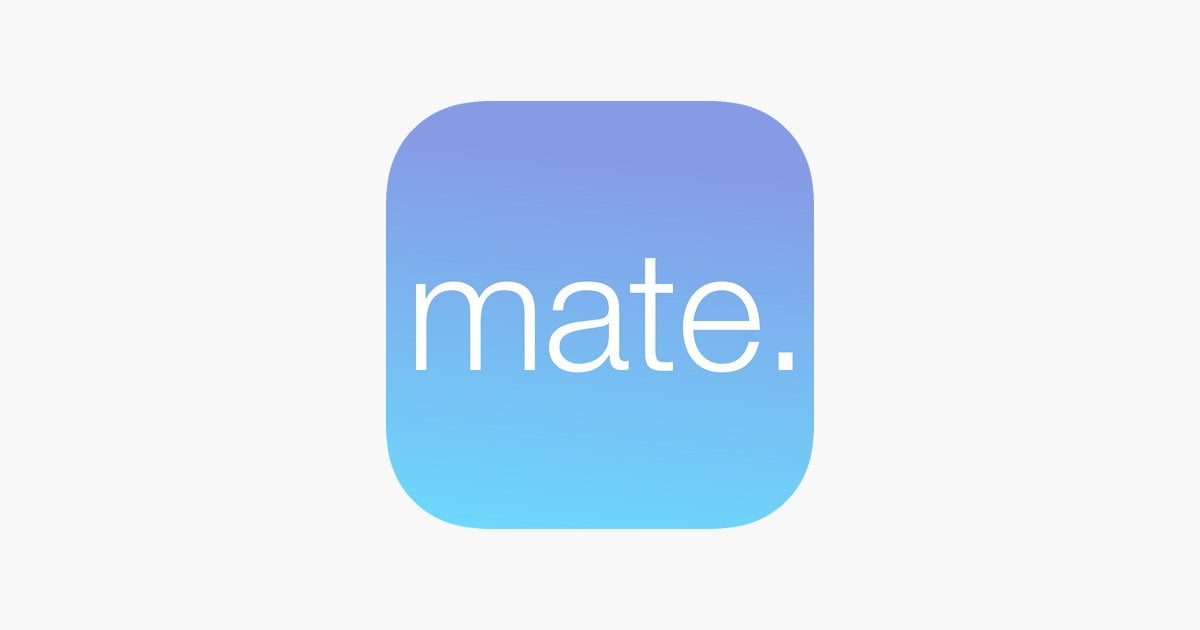 mate - A HomeKit application for your HomeKit devices