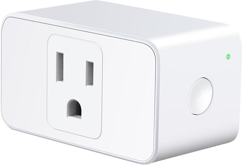 Meross Smart WiFi Plug Mini Review: Mighty mini