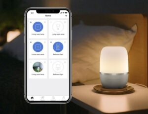 The latest HomeKit lamp from Meross is smaller and even more affordable