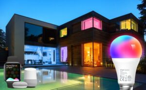 The Meross LED smart bulb with HomeKit is now available