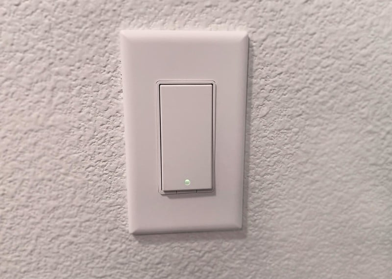 Meross Smart Wi-Fi Smart Review Switch: responsive, reliable and really cheap