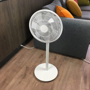 Mi Smart Standing Fan Complete Review