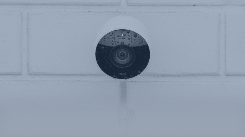Google to reduce the quality of the Nest camera to slow the growth of home traffic