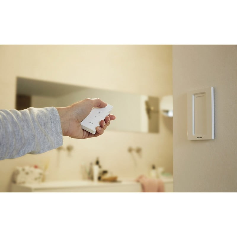 What are the best accessories for your Philips Hue smart remote control switch?