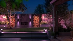 The Philips Hue CES 2020 outdoor range is now available in Europe