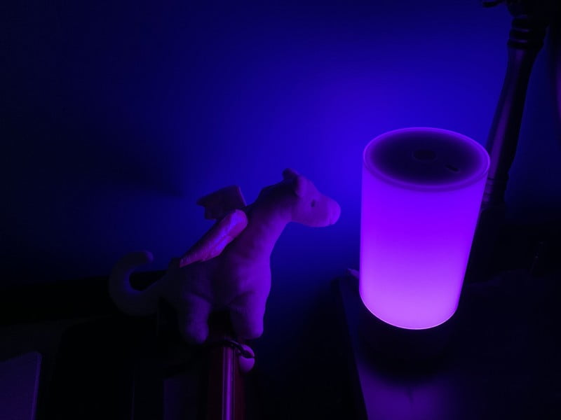 Light the night for your childHelp your baby sleep through the night with a bright night lightKaren S Freeman 3 months agoSometimes the simplest is the best, but there are some night lights, with very nice functions, if you want something more.