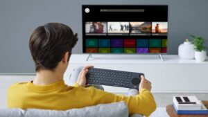 The best Smart TV keyboards of 2020