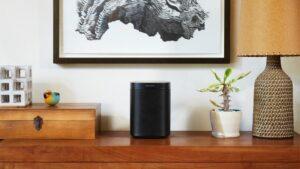 Sonos Move Vs. Sonos One: Which should you buy?