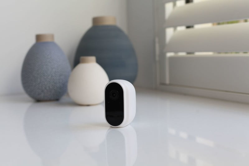 Swann's latest smart camera has face recognition and free cloud storage